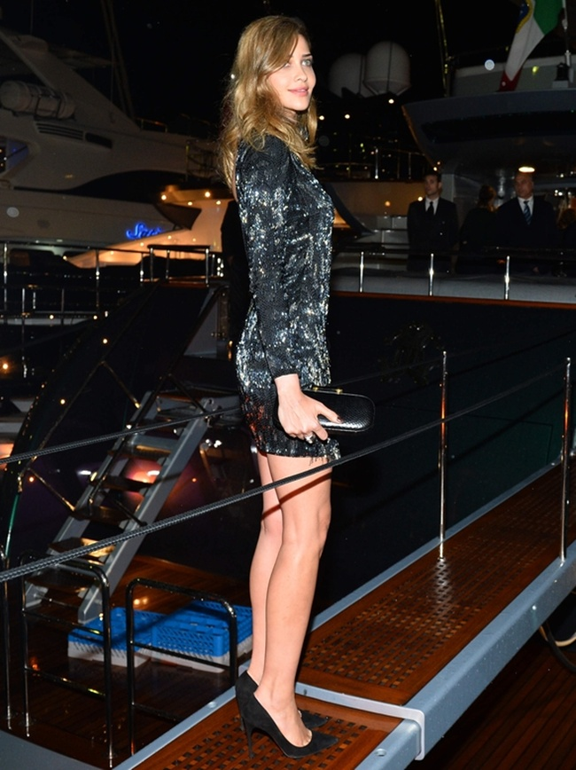 7 Ana Beatriz Barros in Roberto Cavalli@RC Dinner Party in Cannes 2013-05-22