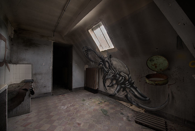 Sanatorium Art