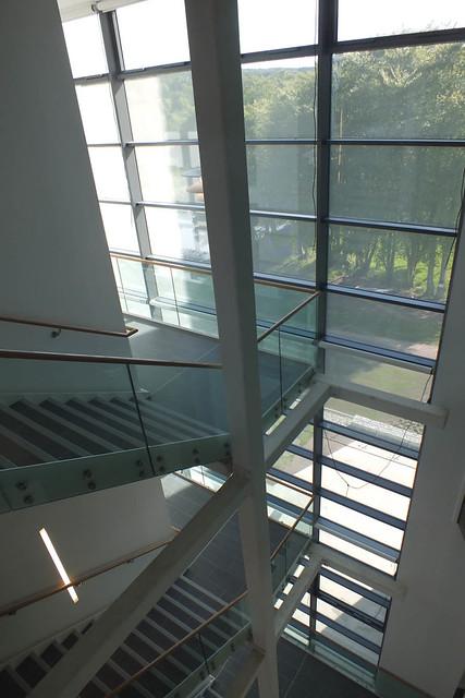 RGU Library 2nd June 2013