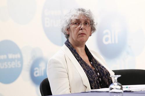 Prof. Ester van der Voet