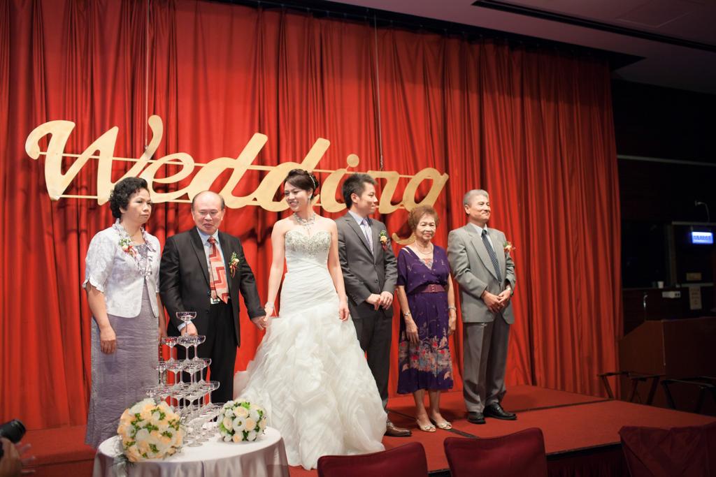 【婚禮紀錄∣攝影拍照】台北優質婚攝婚錄 徐州路2號 新娘祕書EVA 有政+芳瑩