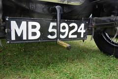 Uxbridge Autoshow 2011 009
