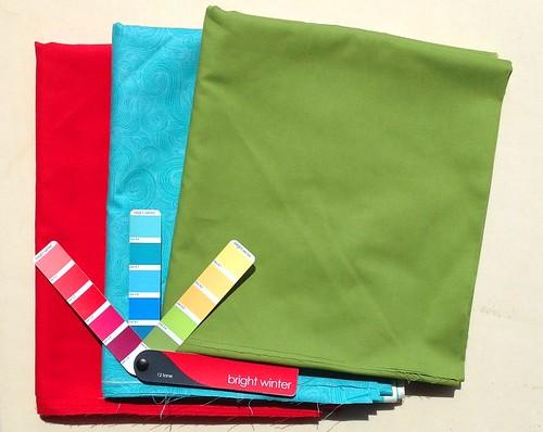 PJ fabrics