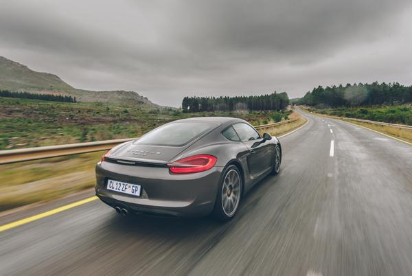 TopCar Porsche Desmond Louw 13
