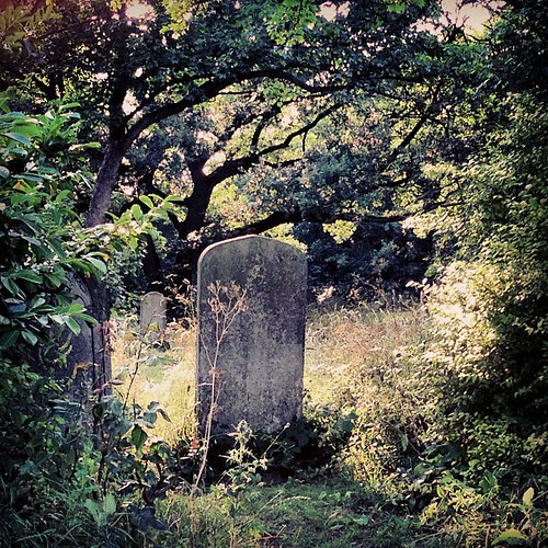 Leytonstone#cemetery
