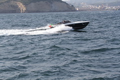sailing(0.0), yacht(0.0), f1 powerboat racing(0.0), patrol boat(0.0), inflatable boat(0.0), vehicle(1.0), sea(1.0), skiff(1.0), powerboating(1.0), boating(1.0), motorboat(1.0), watercraft(1.0), boat(1.0),