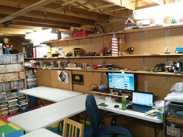 Reorganizing Room: A Gallery On Flickr