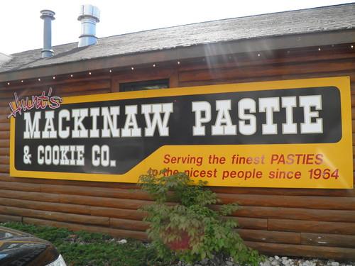 Mackinaw Pastie Company