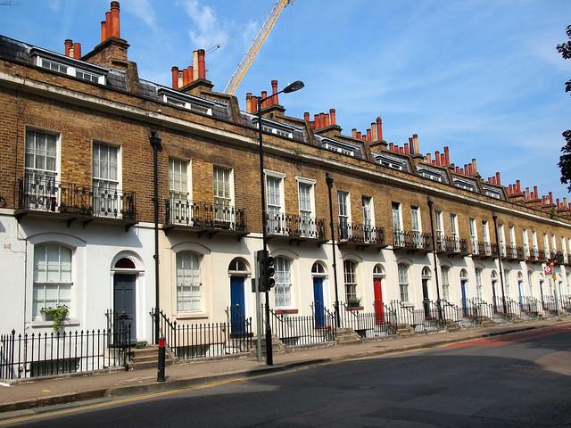exploring london 39 s east end. Black Bedroom Furniture Sets. Home Design Ideas