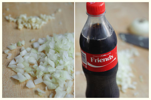 Coca Sauce