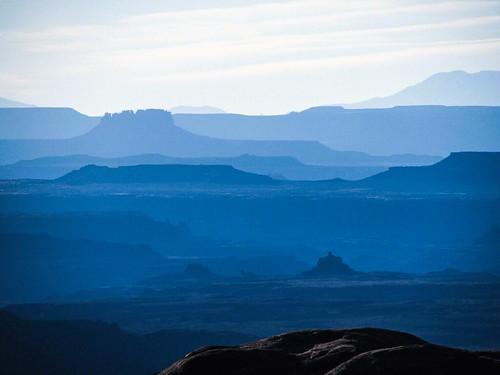 landscape canyonlands moab canyonrims