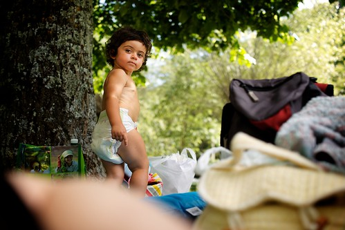 """184/365 - """"Family Holidays"""" nr.3 by Luca Rossini"""