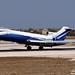 Starling Aviation --- Boeing B727-200/Adv(RE) --- M-STAR by Drinu C