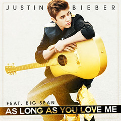 Justin Bieber – As Long as You Love Me (ft. Big Sean)