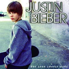 Justin Bieber – One Less Lonely Girl