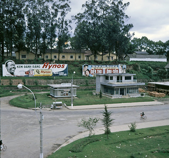 Dalat 1967