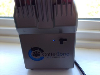 CritterZone product review