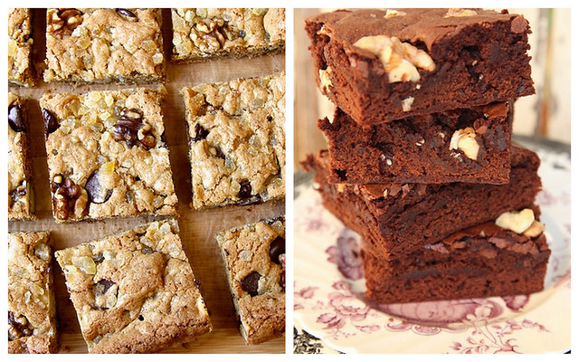 Brownies Two Ways
