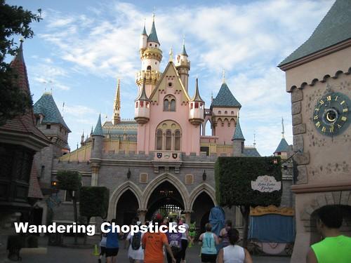 Disneyland Half Marathon - Anaheim 38