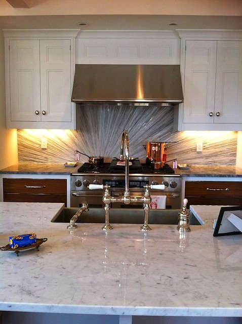 3 Backsplash
