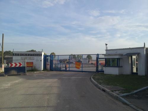 03/10 – EAN Dugny : place à Eurocopter