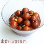 Khoa Jamun
