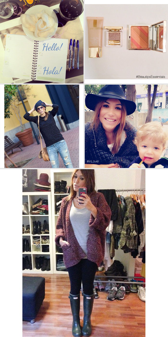 beautips autumn trends nac shop otoño tendencias outfits shopping
