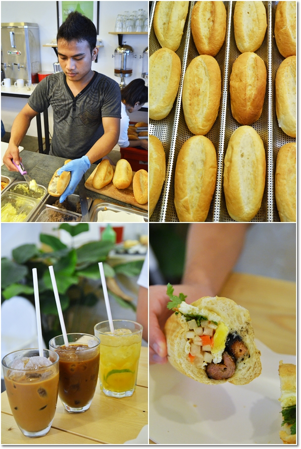 All Day Banh Mi @ O Banh Mi