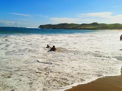 Pantai Tambak Rejo - Blitar