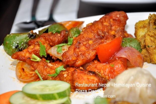 Restaurant Nepal 7
