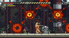 Mercenary Kings, 13