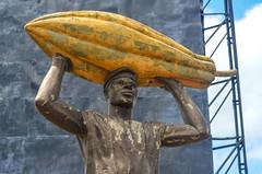Cocoa production, Nigeria