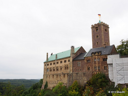 Wartburg, Germany