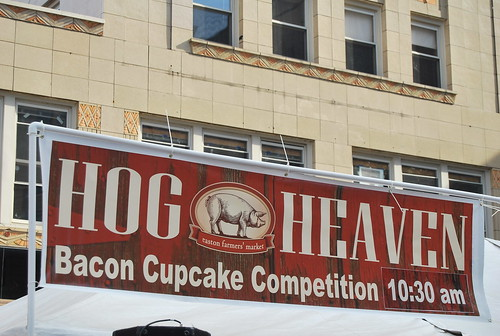 hog heaven sign