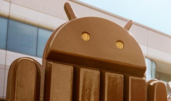 CyanogenMod на Android 4.4