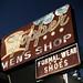 Topper Men's Shop by avilon_music