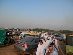 Wagha Border Lahore