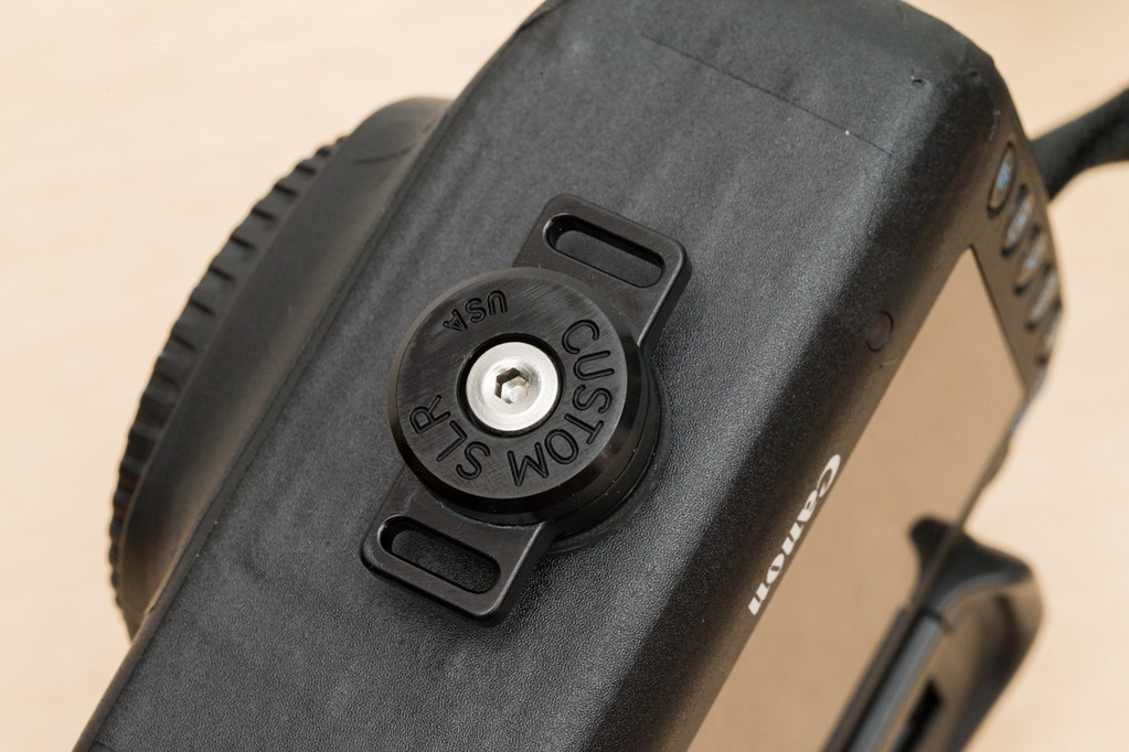 Custom SLR C轉環HD-008