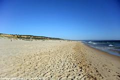 Praia da Bela Vista - Costa da Caparica - Portugal