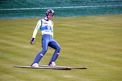 Skispringen Klingenthal 2./3. Okt 2013