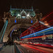 Tower Bridge, London by Dave Wood Liverpool Images