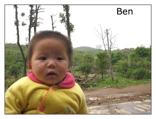 Ben-Blog