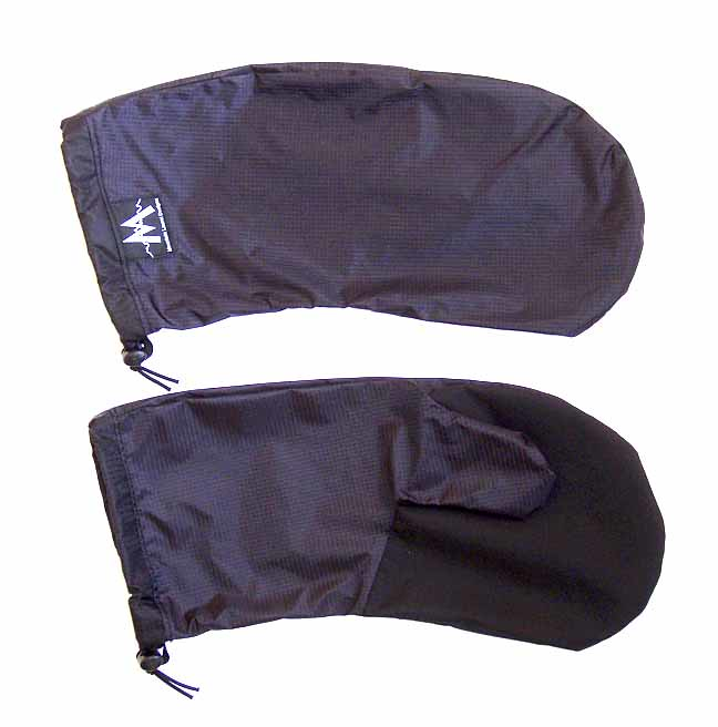 MLD eVent Rainmitts