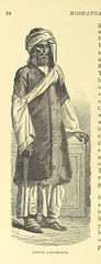 """British Library digitised image from page 38 of """"What I saw in India [With illustrations.]"""""""
