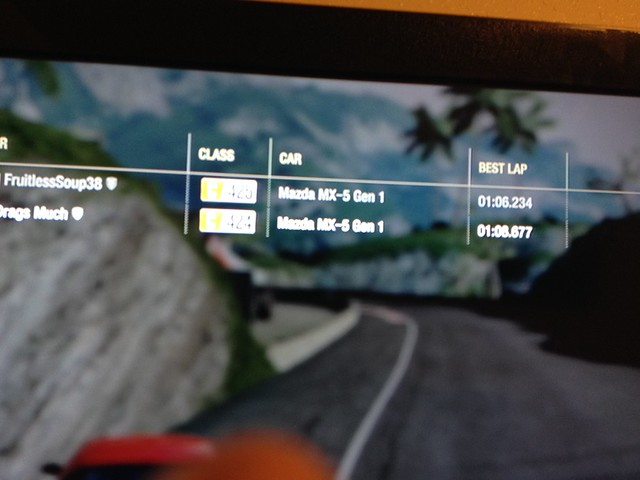 [FM4] MnM Time Attack Challenge #1 (Rally Di Positano) 11302090495_ae5b5dea0c_z