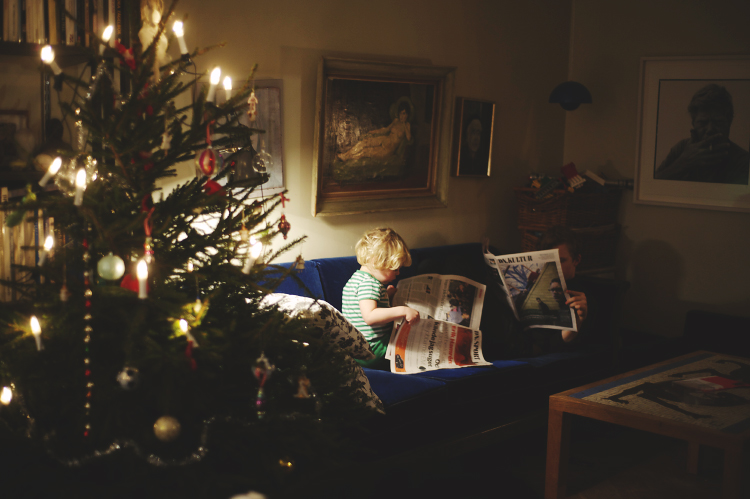 julstök