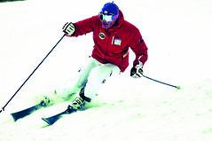 Test slalomových lyží 2013/14 - SNOWtest