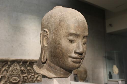 2014.01.10.035 - PARIS - 'Musée Guimet' Musée national des arts asiatiques