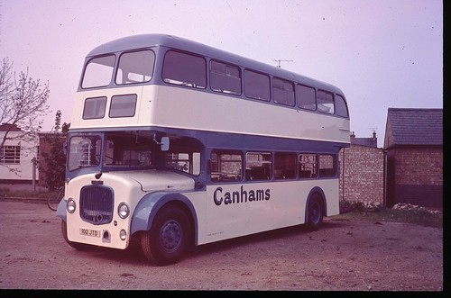 Canhams of Whittlesey 1 (c) Philip Slynn