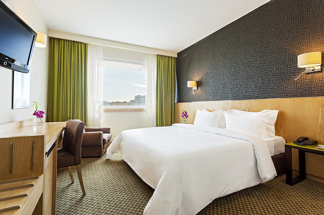 HF Ipanema Porto - Standard Room